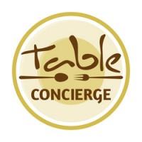 Table Concierge